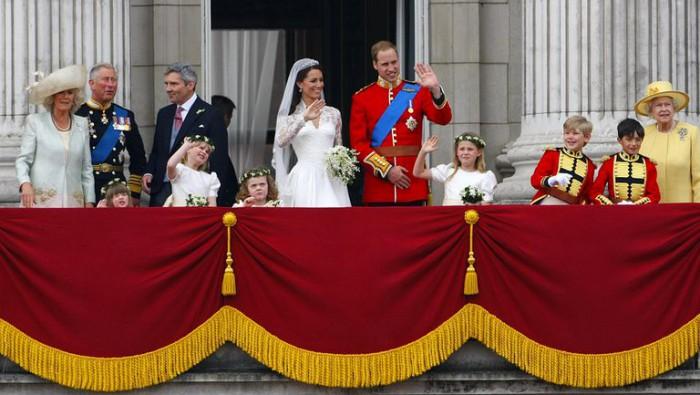 Alimentul interzis la Casa Regală. Ce nu mănâncă niciodată familia regală