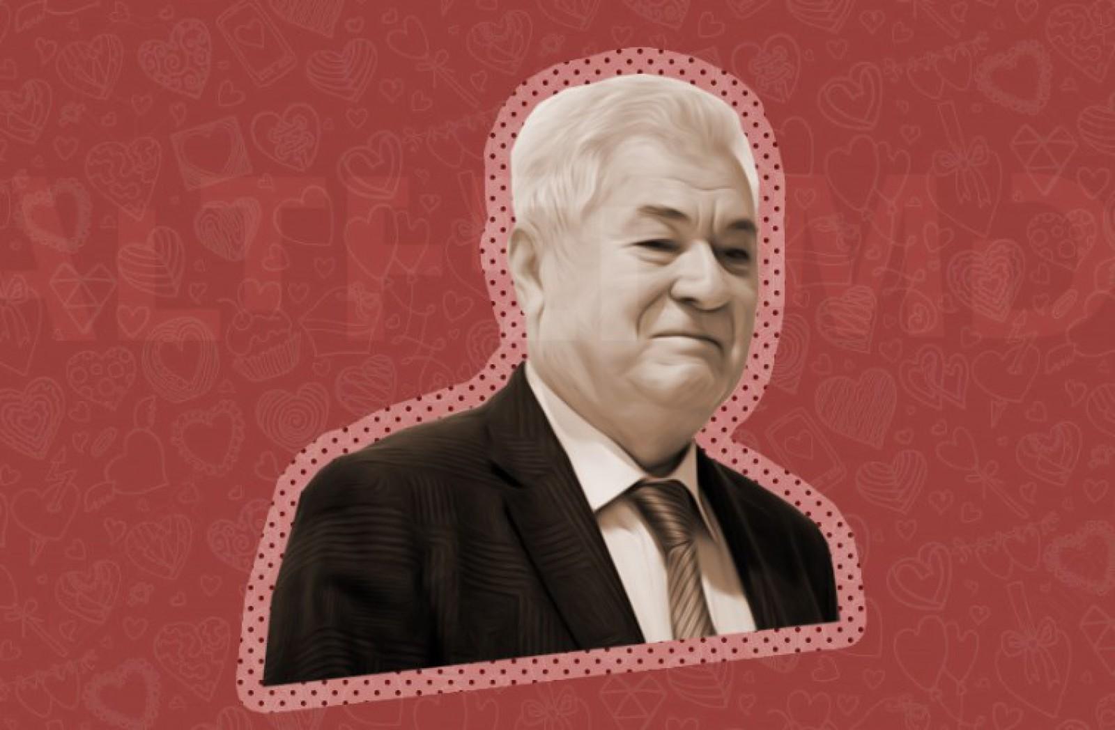 (#Altfel) Plahotniuc, Voronin sau Dodon de Ziua Îndrăgostiților… Ce cred despre dragoste politicienii moldoveni