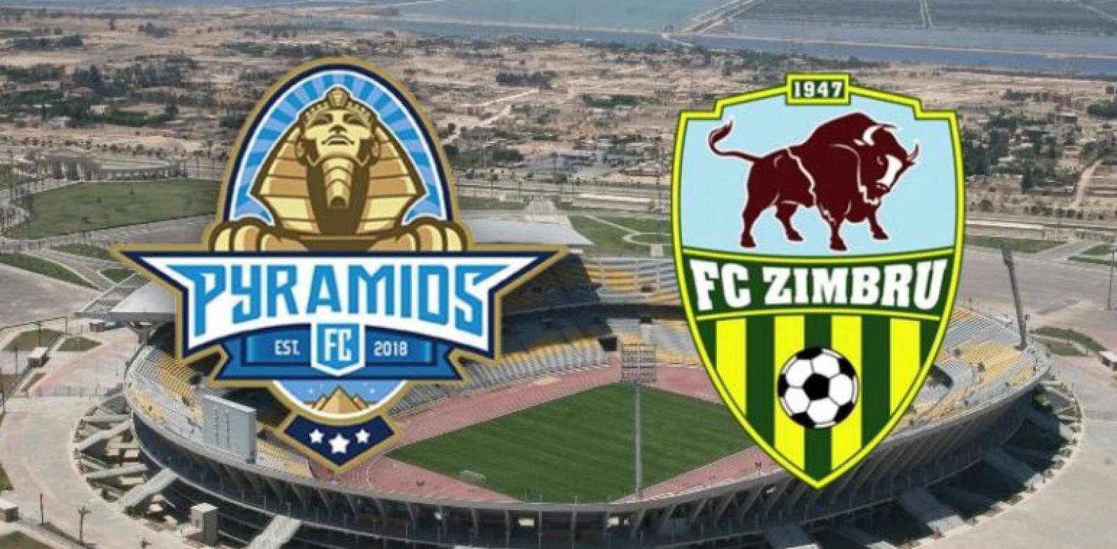 Amical istoric pentru Zimbru Chișinău. Echipa din capitală va juca un meci de pregătire în Egipt pe un stadion cu o capacitate de peste 80.000 de locuri