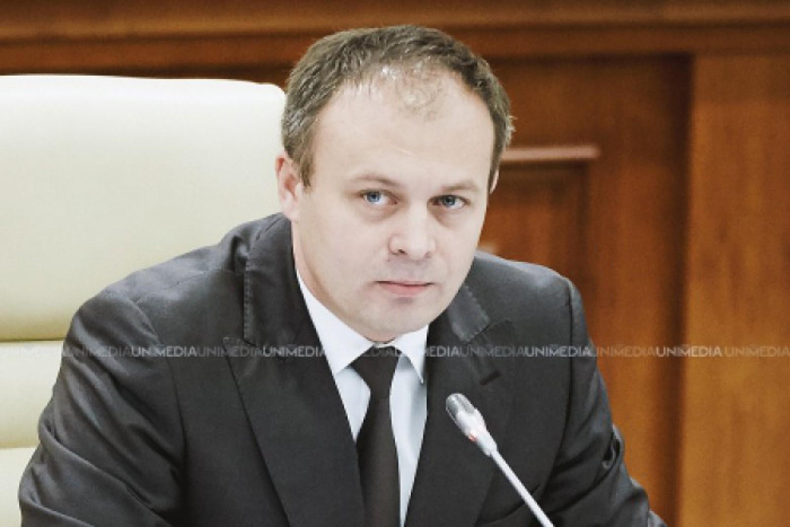 """(video) Andrian Candu spune de ce l-a votat pe Andrei Năstase: """"Din două rele am votat răul cel mai mic"""""""