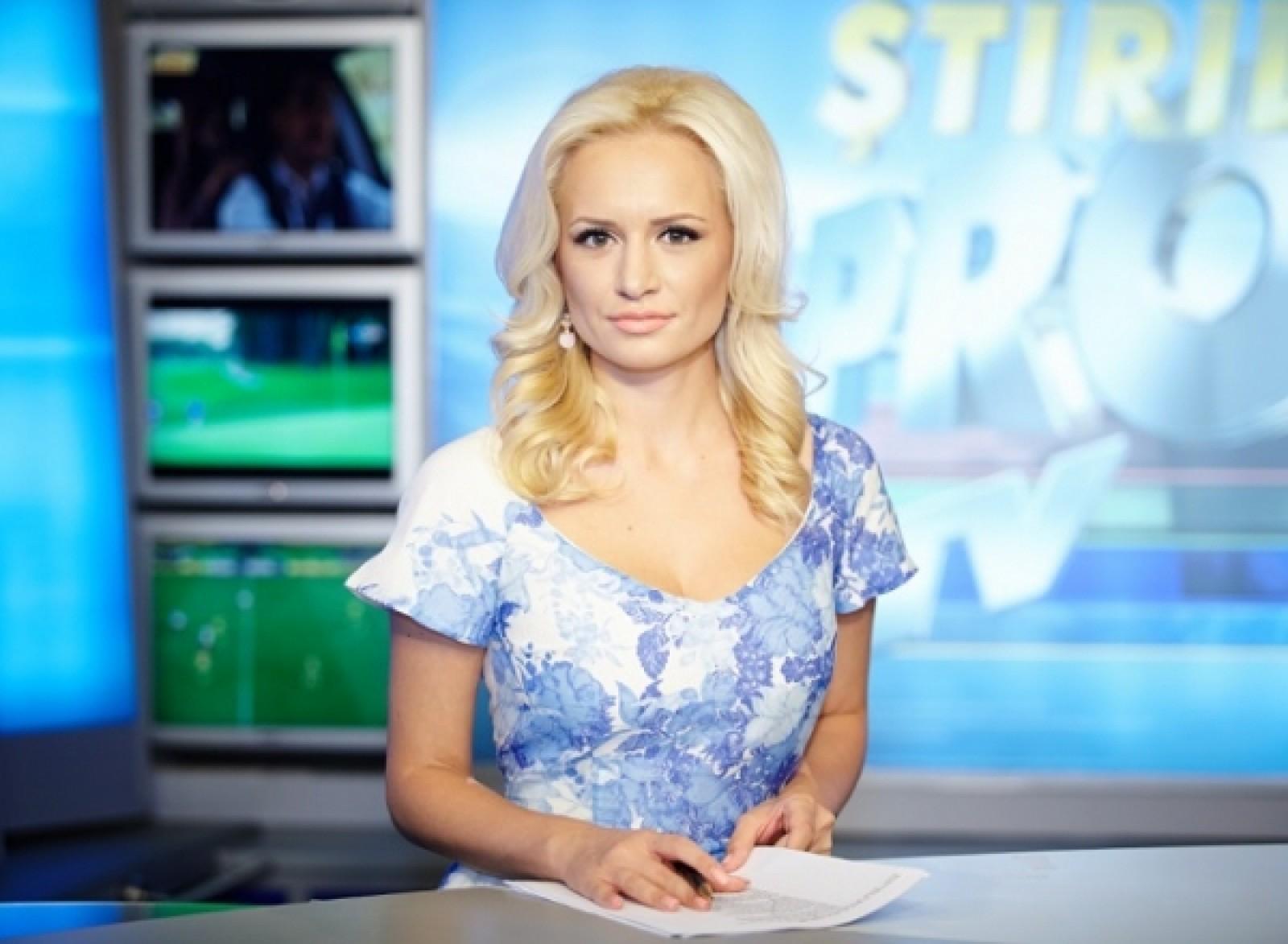 Anișoara Loghin revine pe micile ecrane: O va înlocui pe Rodica Ciorănică la O Seară Perfectă
