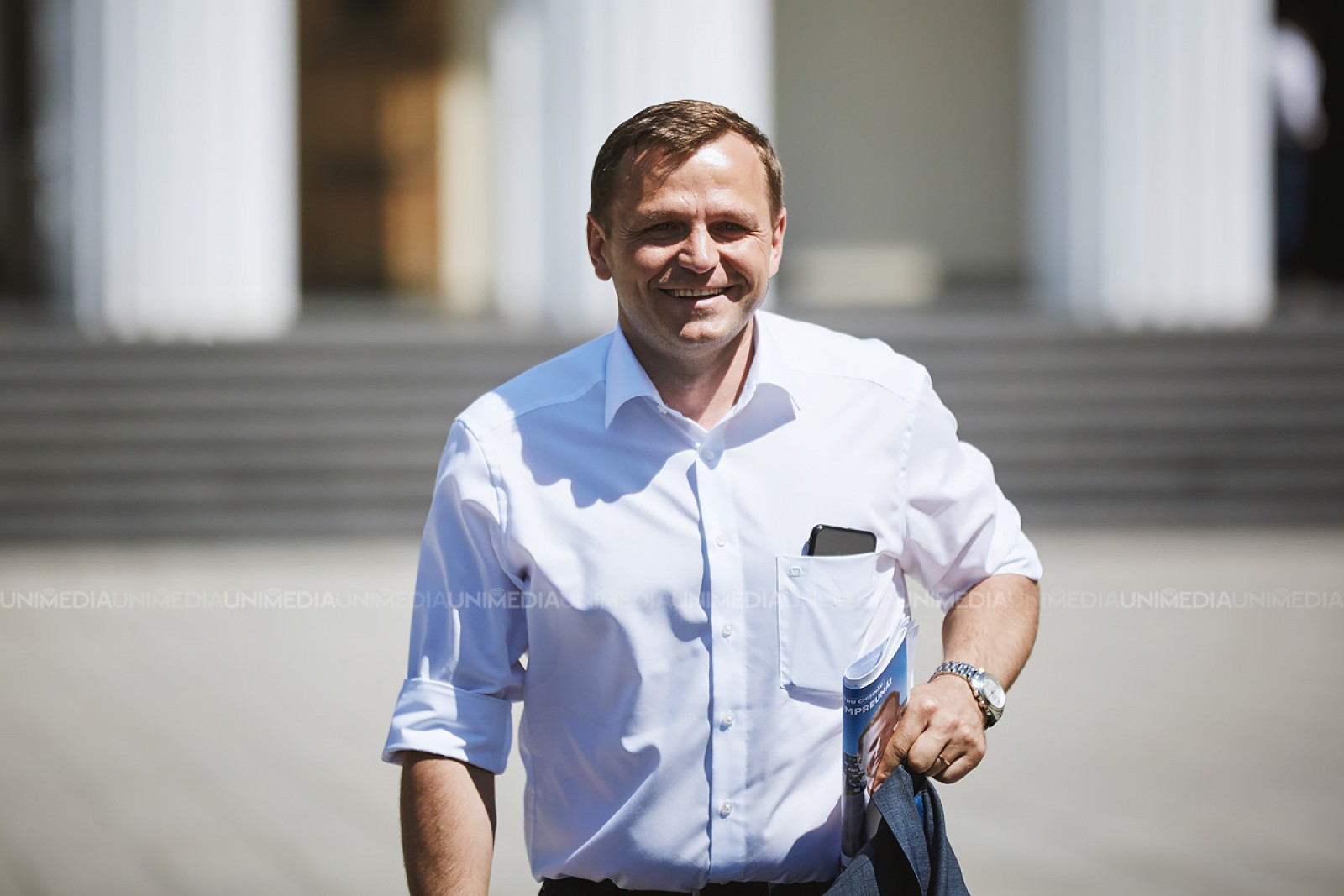Apelul lui Andrei Năstase: Haideți la vot! Se pregătește marea fraudă și marea dezinformare!