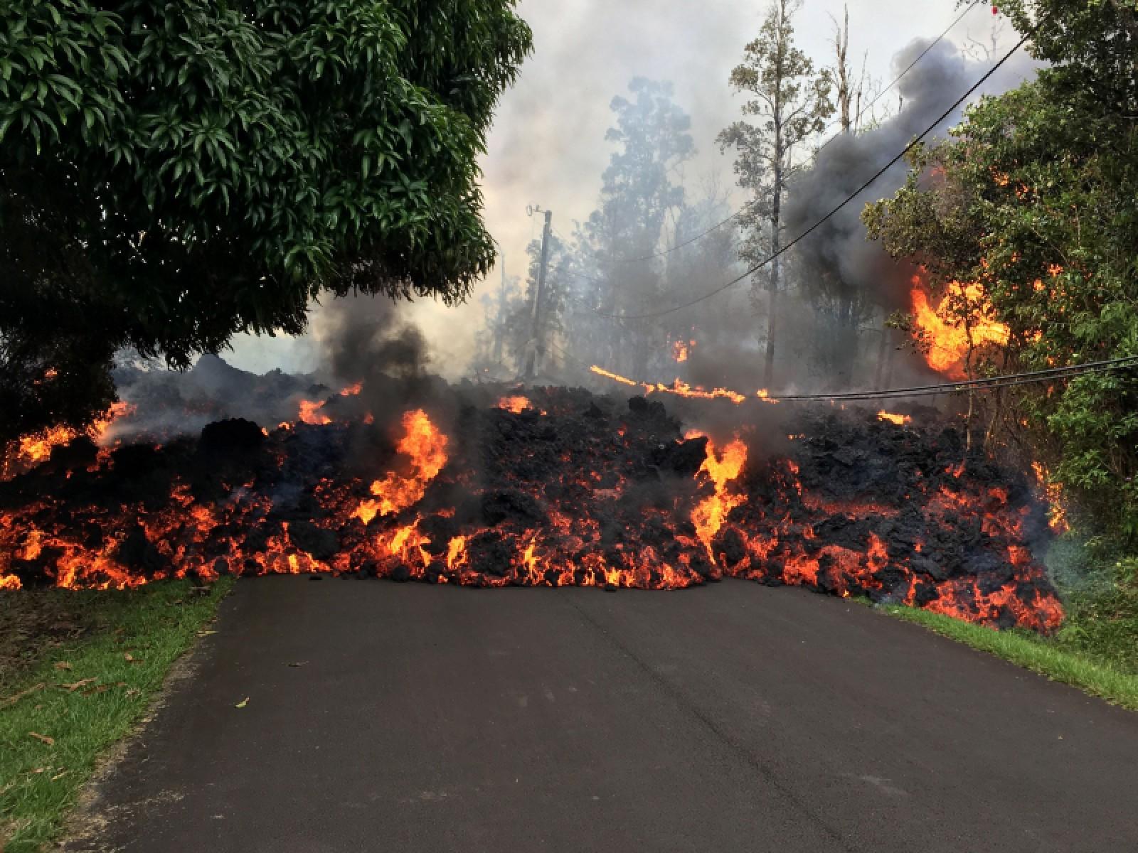 Ar putea insula Hawaii să dispară?