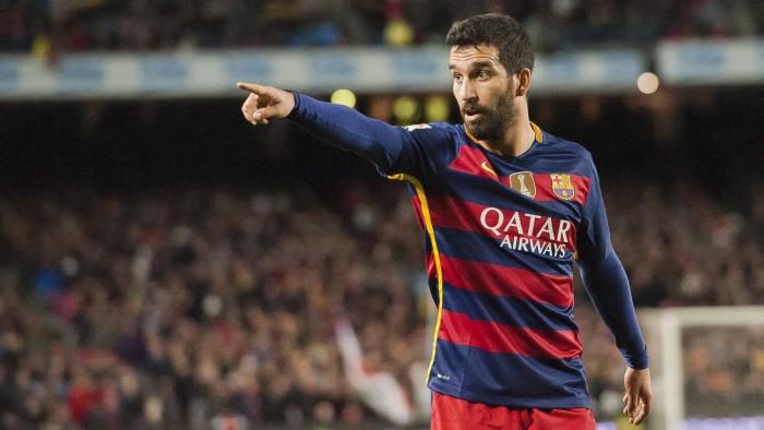 Arda Turan rămâne la Barcelona! Mijlocașul turc nu a ajuns la o înțelegere cu Galatasaray