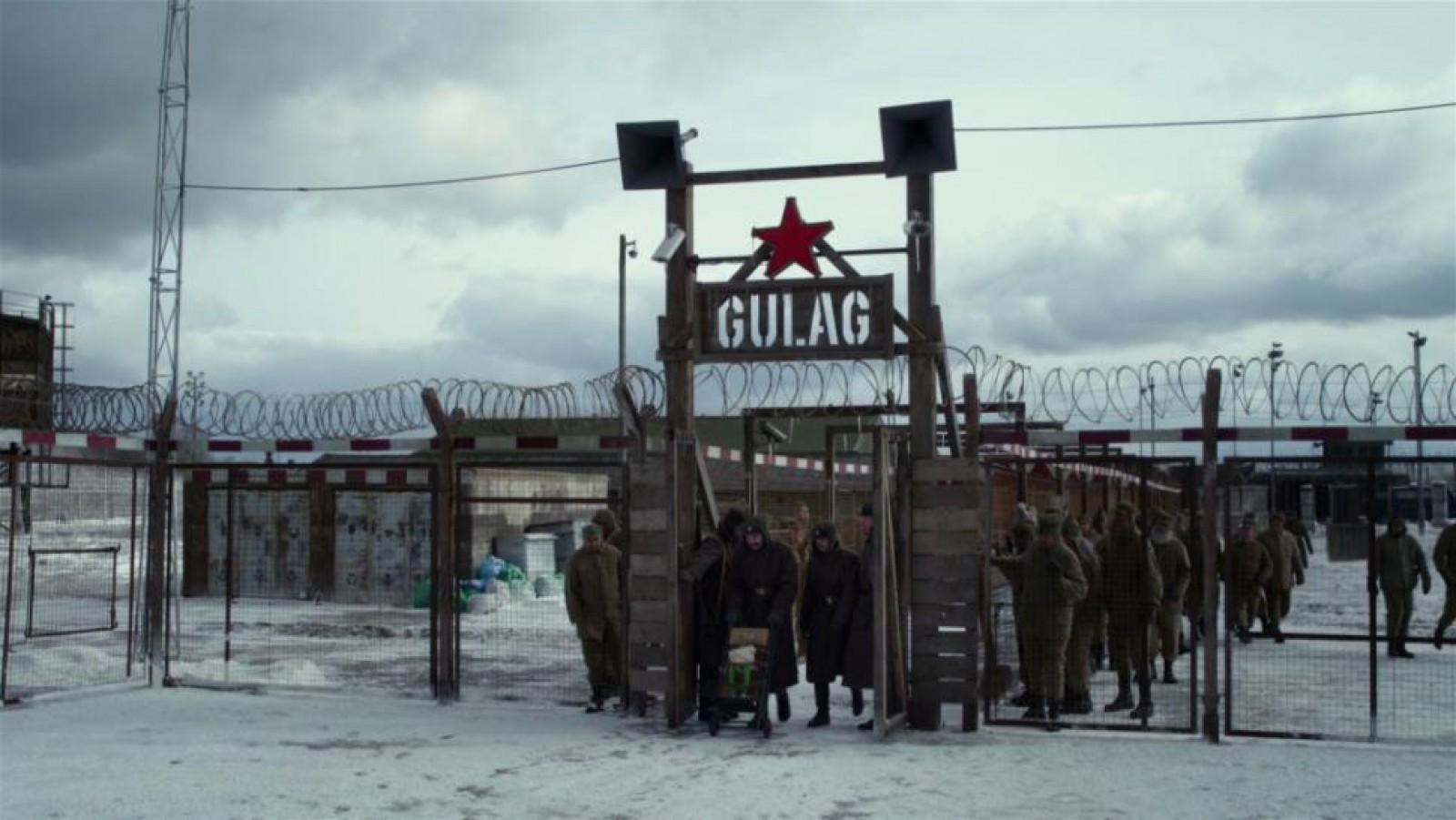 Arhivele Gulagului au fost distruse de Rusia, afirmă un istoric