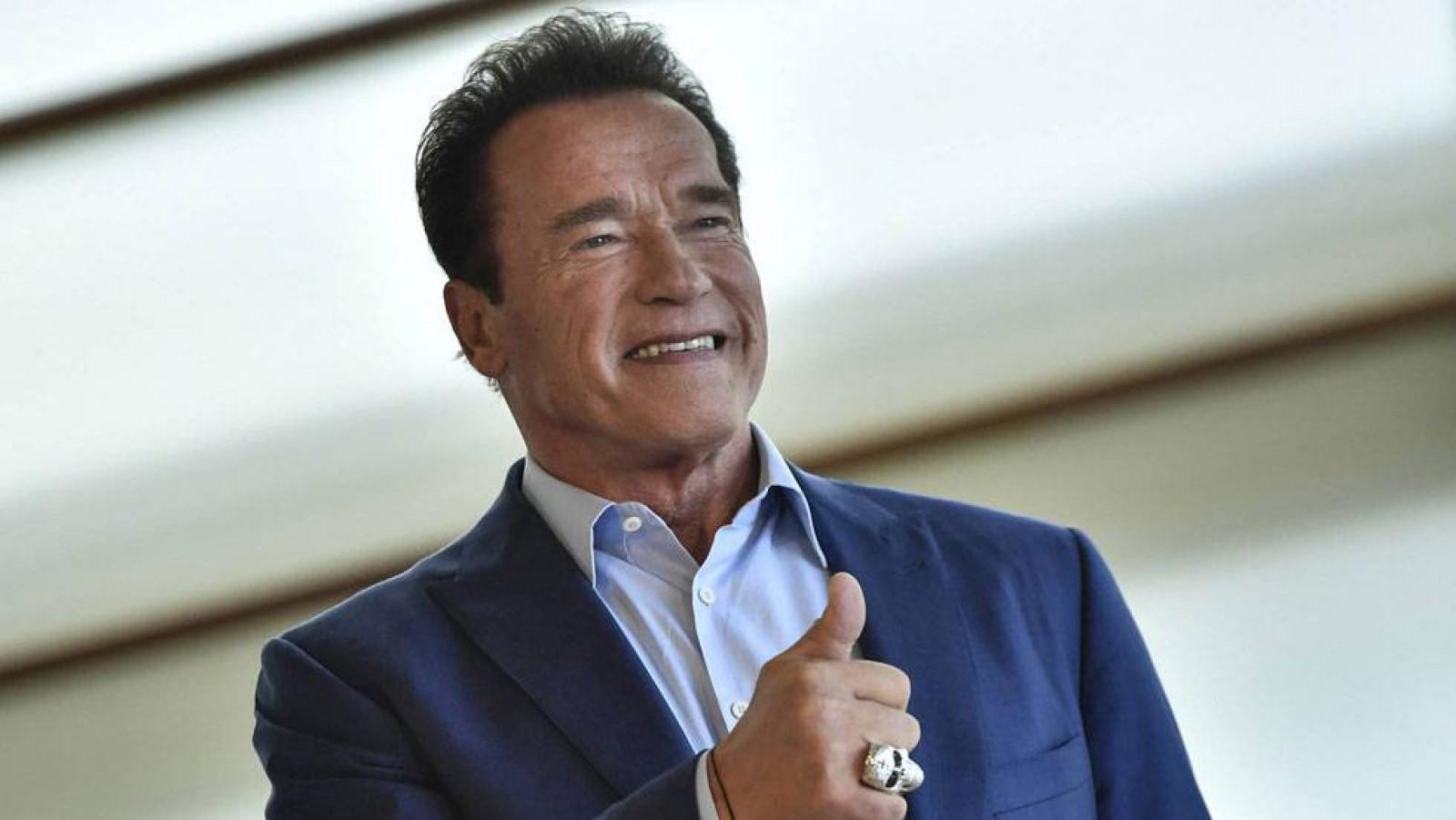 Arnold Schwarzenegger va juca într-un serial lansat de Amazon