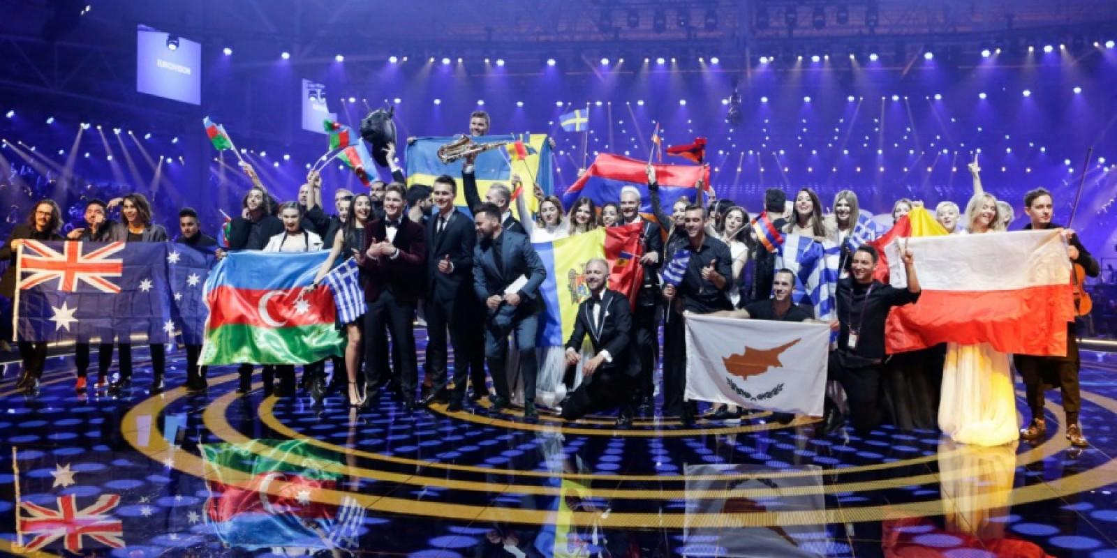 Artiștii care participă în preselecția Eurovision 2018: Au fost depuse 28 de dosare