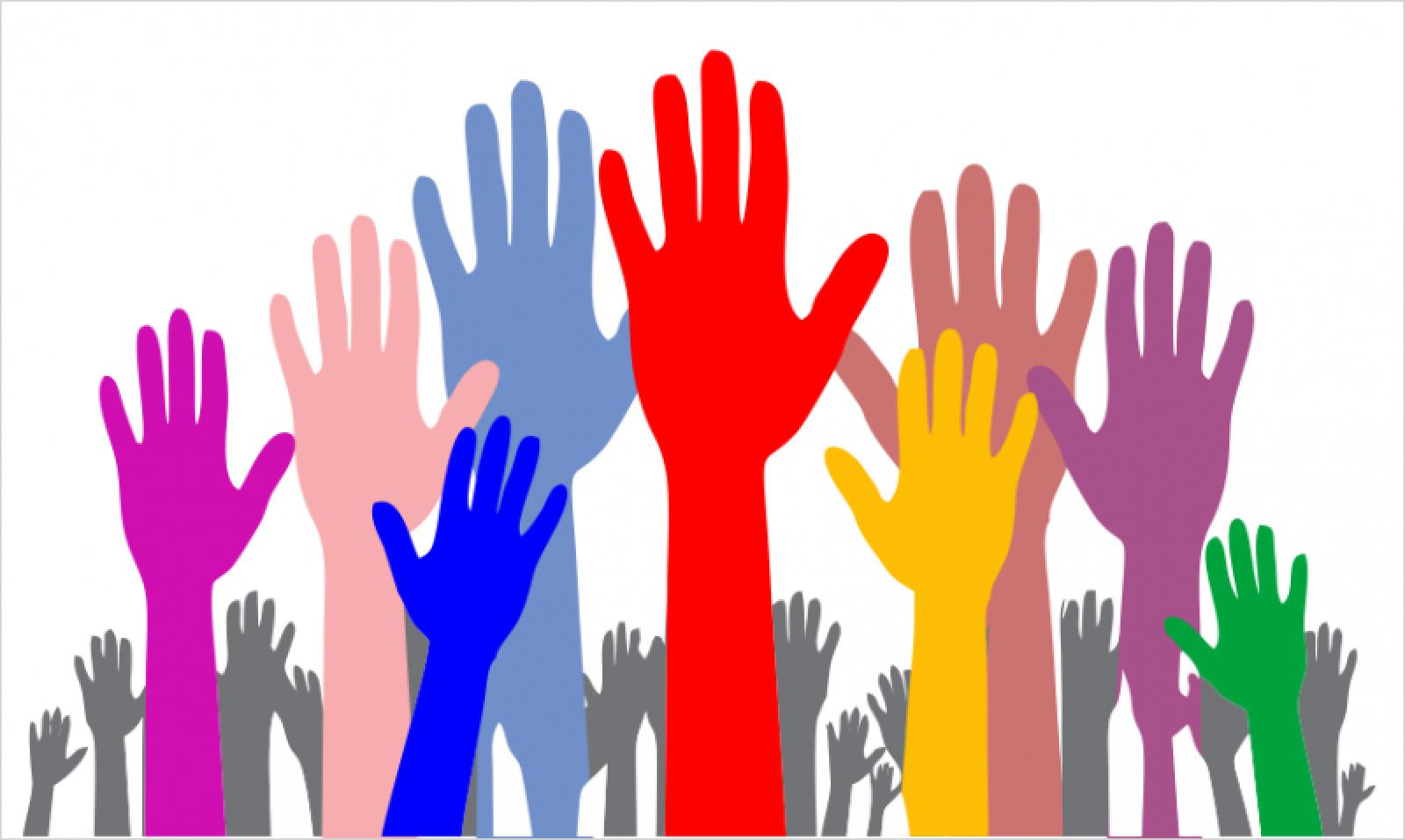 Astăzi marcăm Ziua internațională a voluntarilor