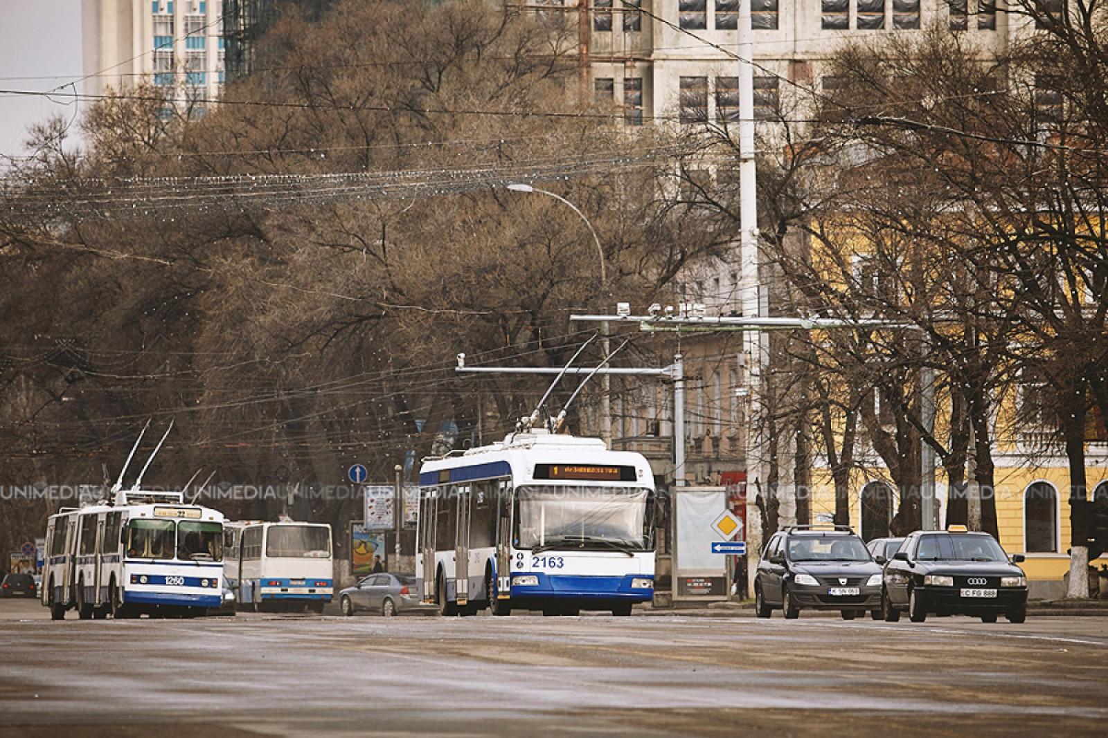 Atenție, chișinăueni! O rută temporară de autobuz va asigura conexiunea dintre sectorul Centru și cartierul Telecentru