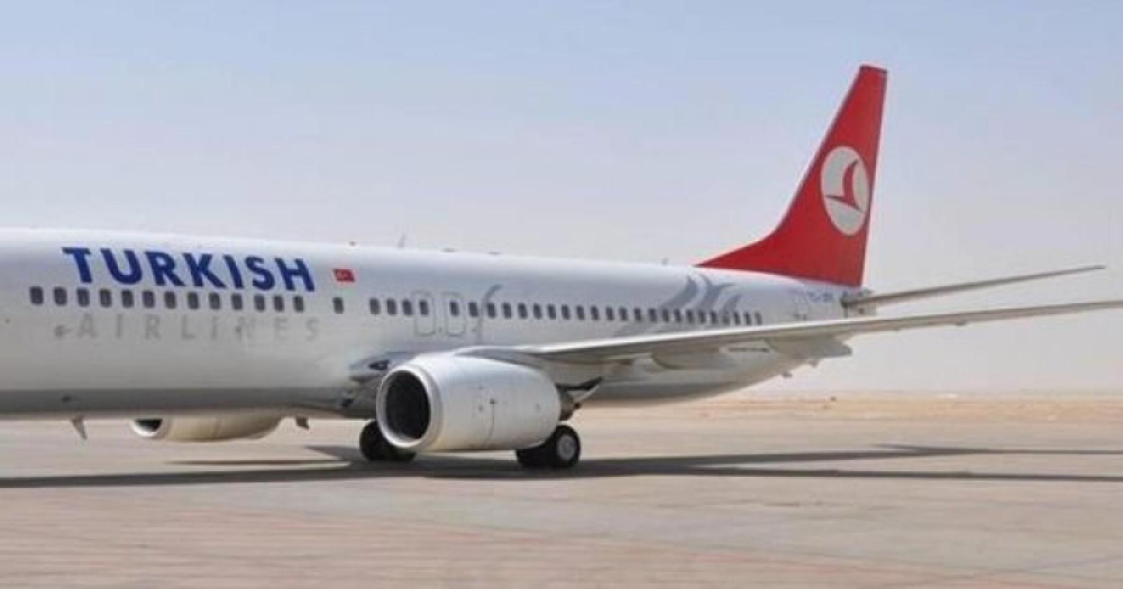Aterizare de urgență pe Otopeni: Un pasager căruia i s-a făcut rău a murit