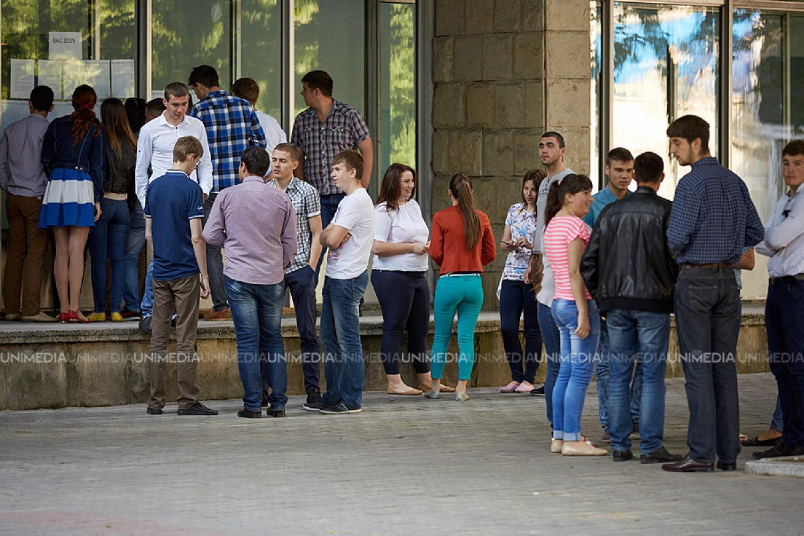 BAC 2018: Peste 17 mii de elevi din toată țara susțin astăzi examenul la proba de profil