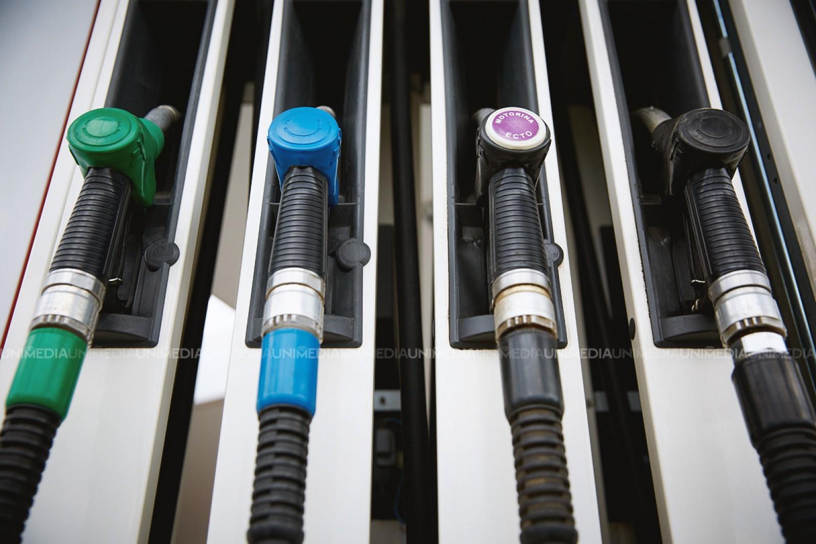 Benzina și motorina se scumpesc din nou: ANRE a anunțat noile prețuri plafon