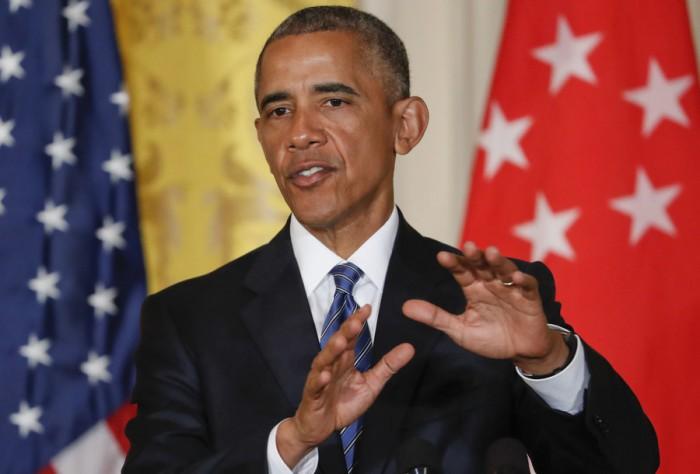 Barack Obama anunță organizarea la Chicago a unui summit cu tineri lideri civici din întreaga lume