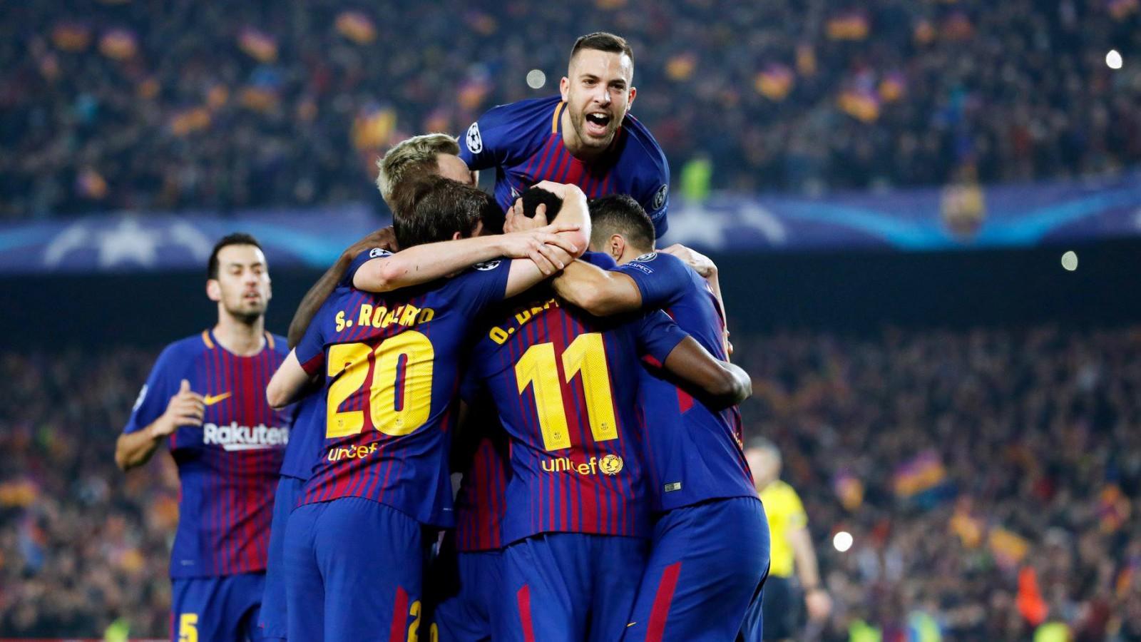 Barcelona a mai făcut un pas spre titlul de campioană! Catalanii au învins pe Camp Nou echipa Athletic Bilbao