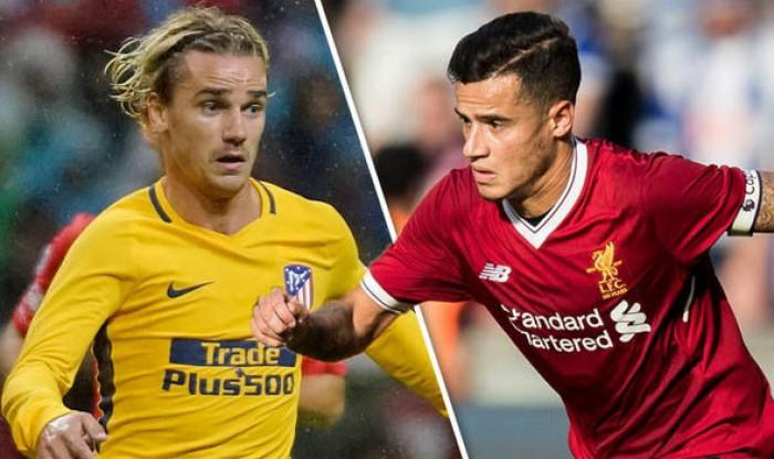 Barcelona vrea să-și întărească ofensiva! Catalanii sunt interesați de transferul lui Coutinho și Griezmann