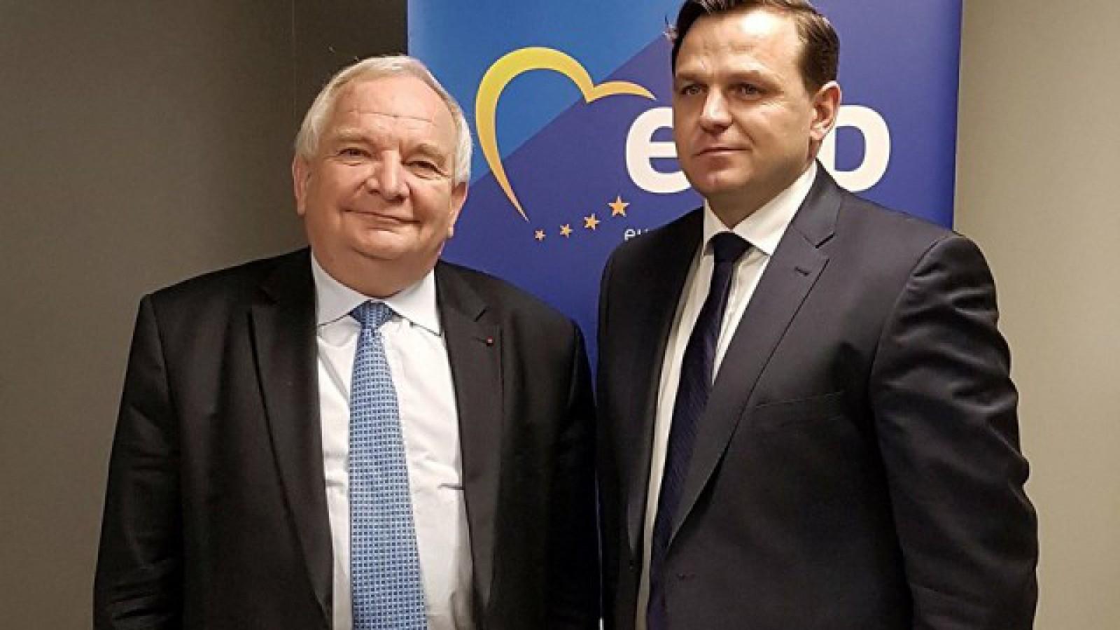 Bătălia sesizărilor între candidați: Ion Ceban a depus o sesizare la CEC împotriva lui Andrei Năstase, în urma unei declarații a lui Daul
