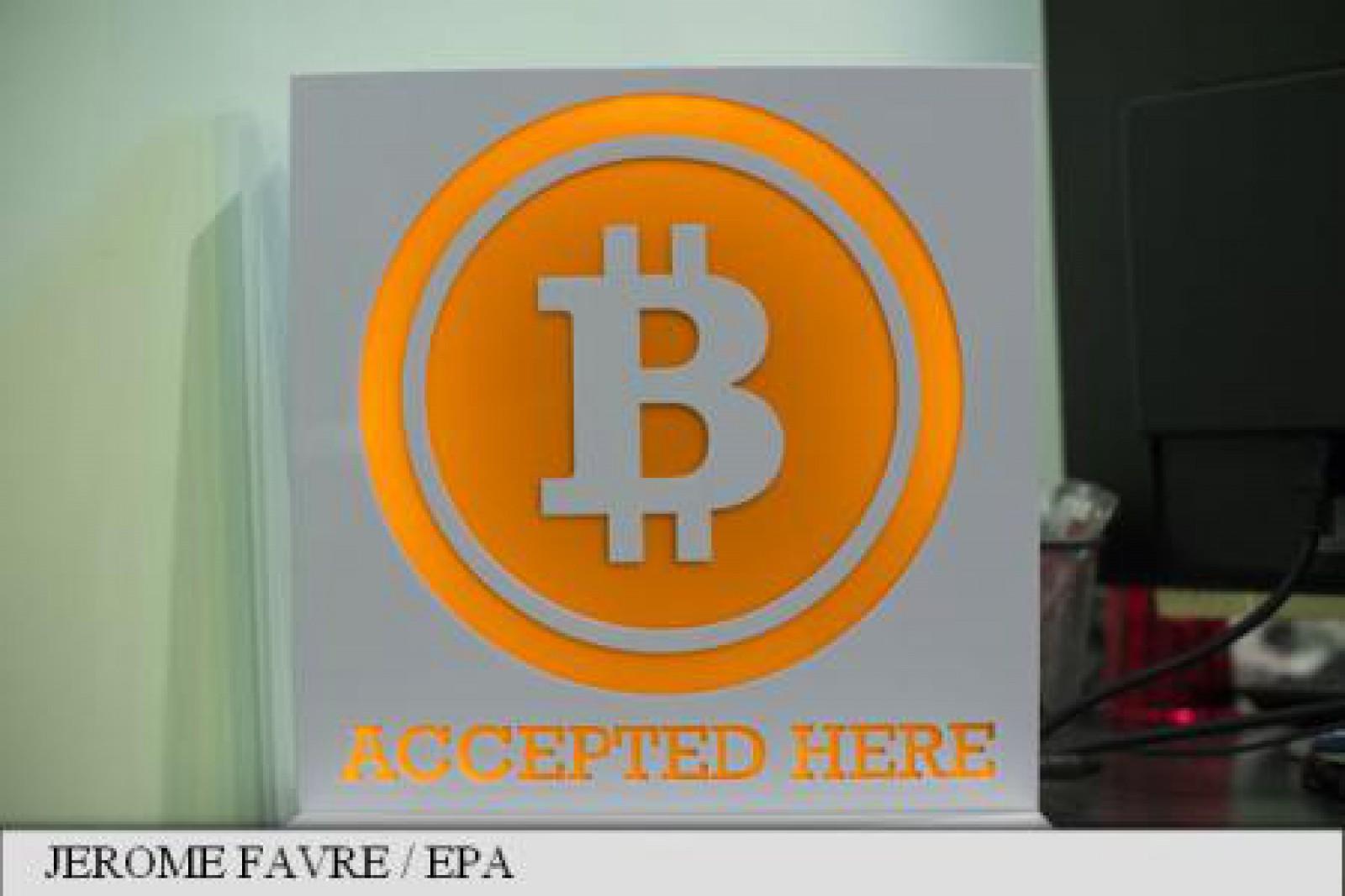 Bitcoin își continuă ascensiunea și trece de 15.000 de dolari