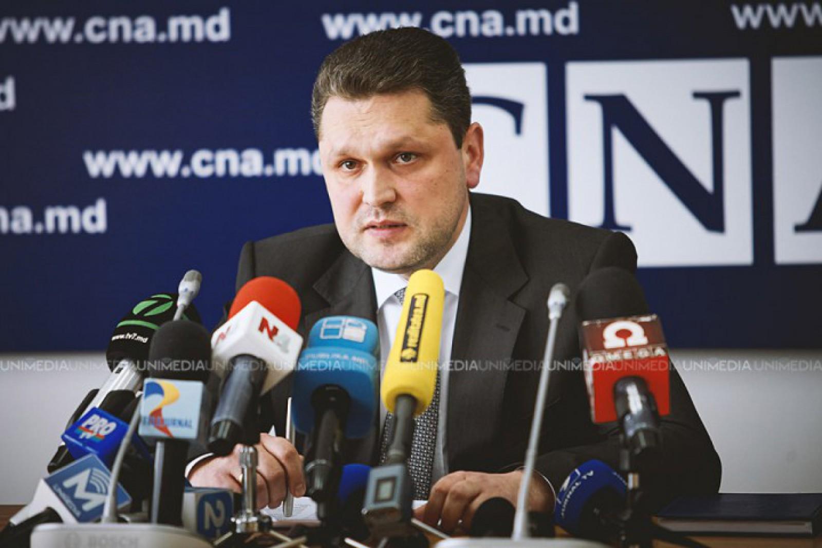 """Bogdan Zumbreanu despre noua funcție: """"O să vedeți că drumul pe care ne-am pornit este bun"""""""