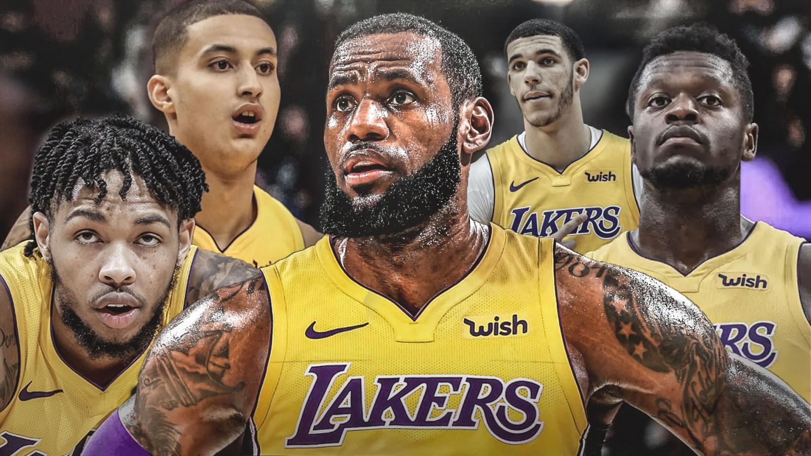 Bombă în NBA! Lebron James s-a transferat de la Cleveland Cavaliers la Los Angeles Lakers