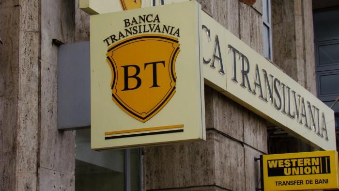 Brokeri români, despre legatura dintre Banca Transilvania, Victoriabank și milionarul rus Serghei Lobanov