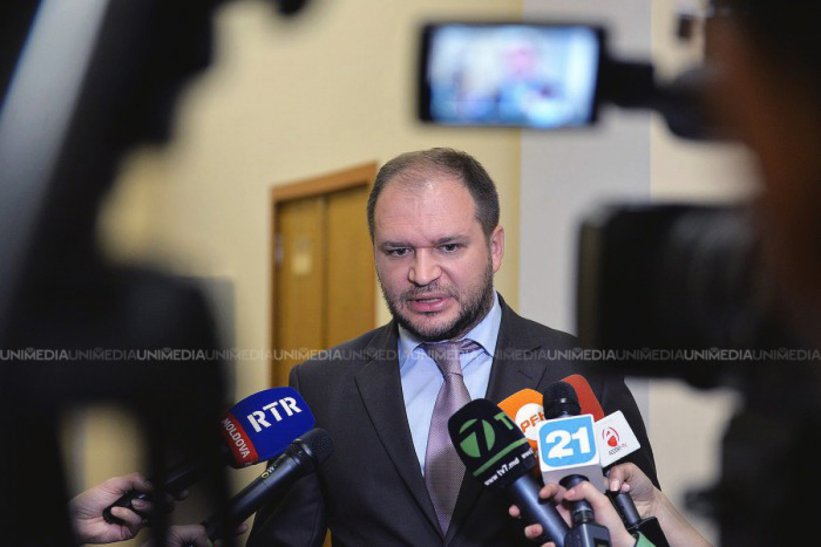 Candidatul PSRM: Haos, incompetență și abuzuri. Așa a fost condusă Primăria timp de zece ani