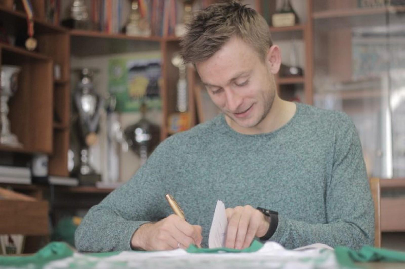 Căpitanul a revenit! Internaționalul moldovean, Ion Jardan, a semnat cu Zimbru Chișinău