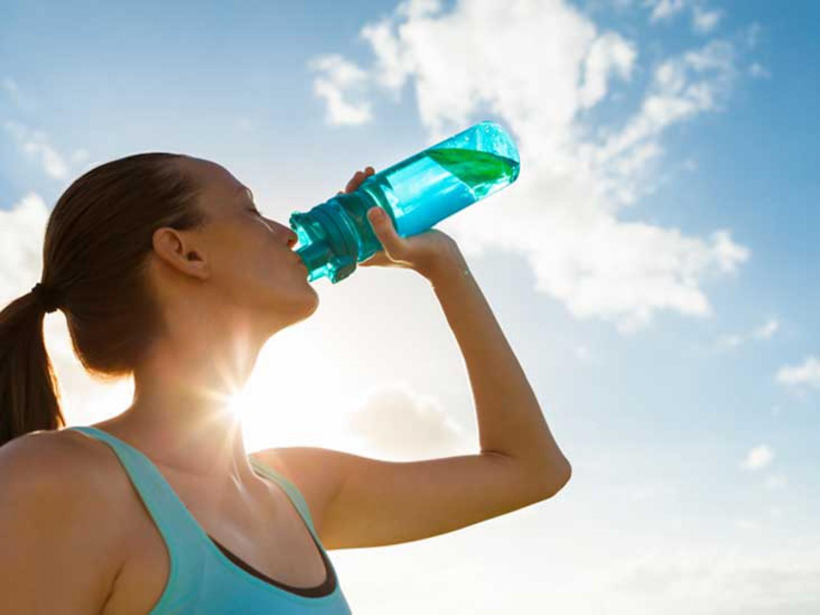 Care este cel mai bun tip de apă pentru consum