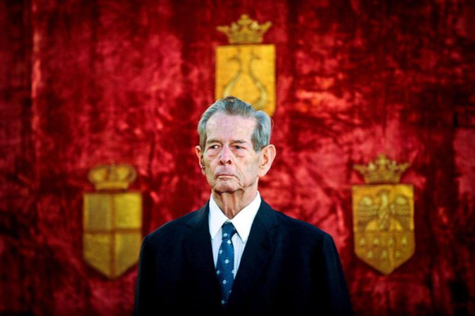Casa Regală a anunțat programul funeraliilor Regelui Mihai I; Pe 16 decembrie curent, va avea loc slujba de îngropare a Majestății