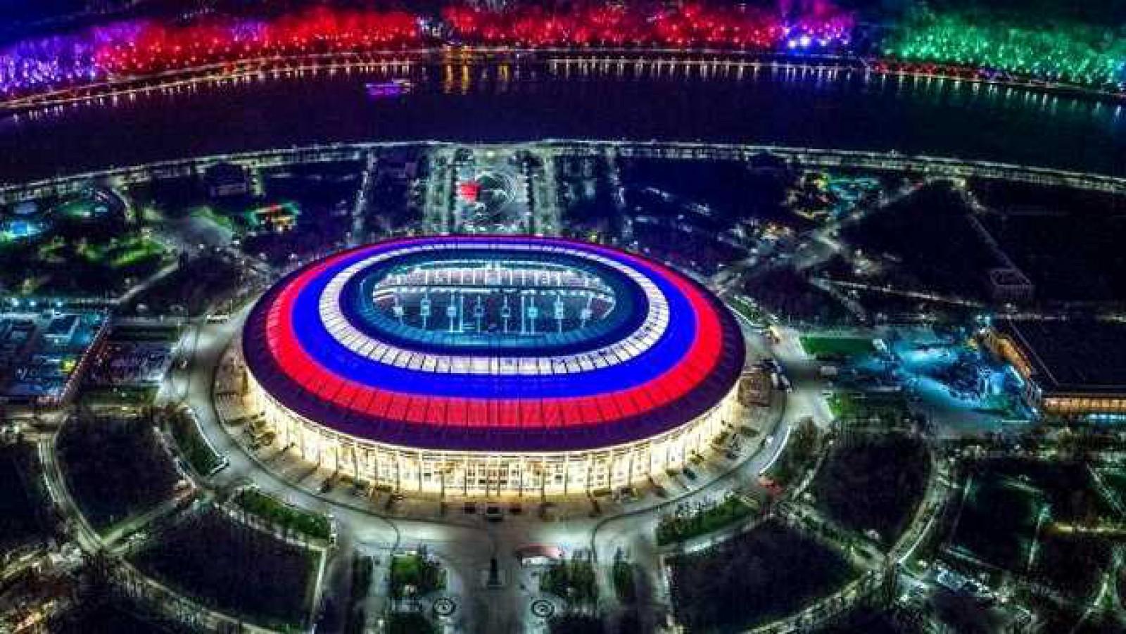 Cât îi va costa pe ruși organizarea Cupei Mondiale