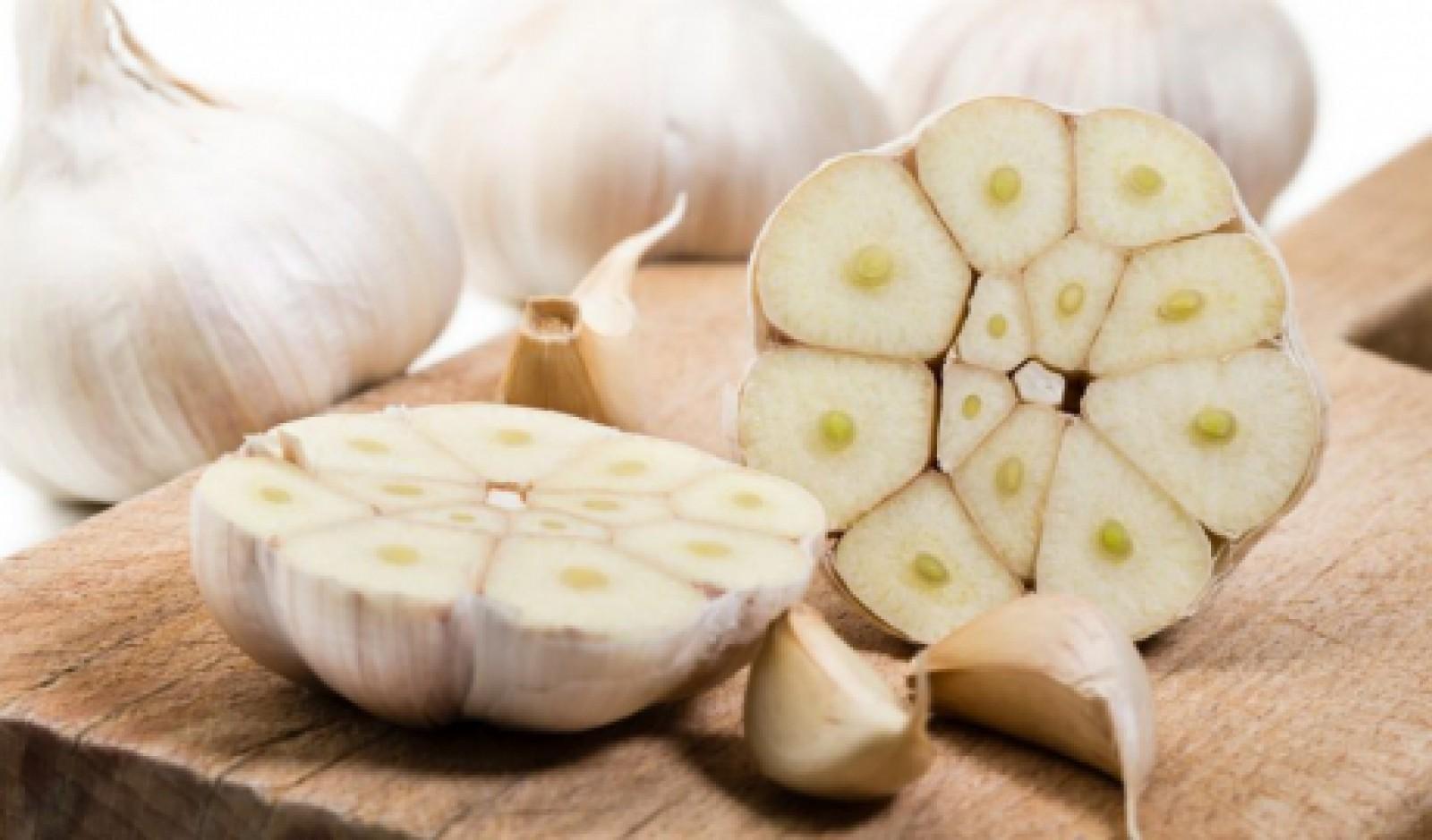 Ce beneficii are usturoiul pentru organism
