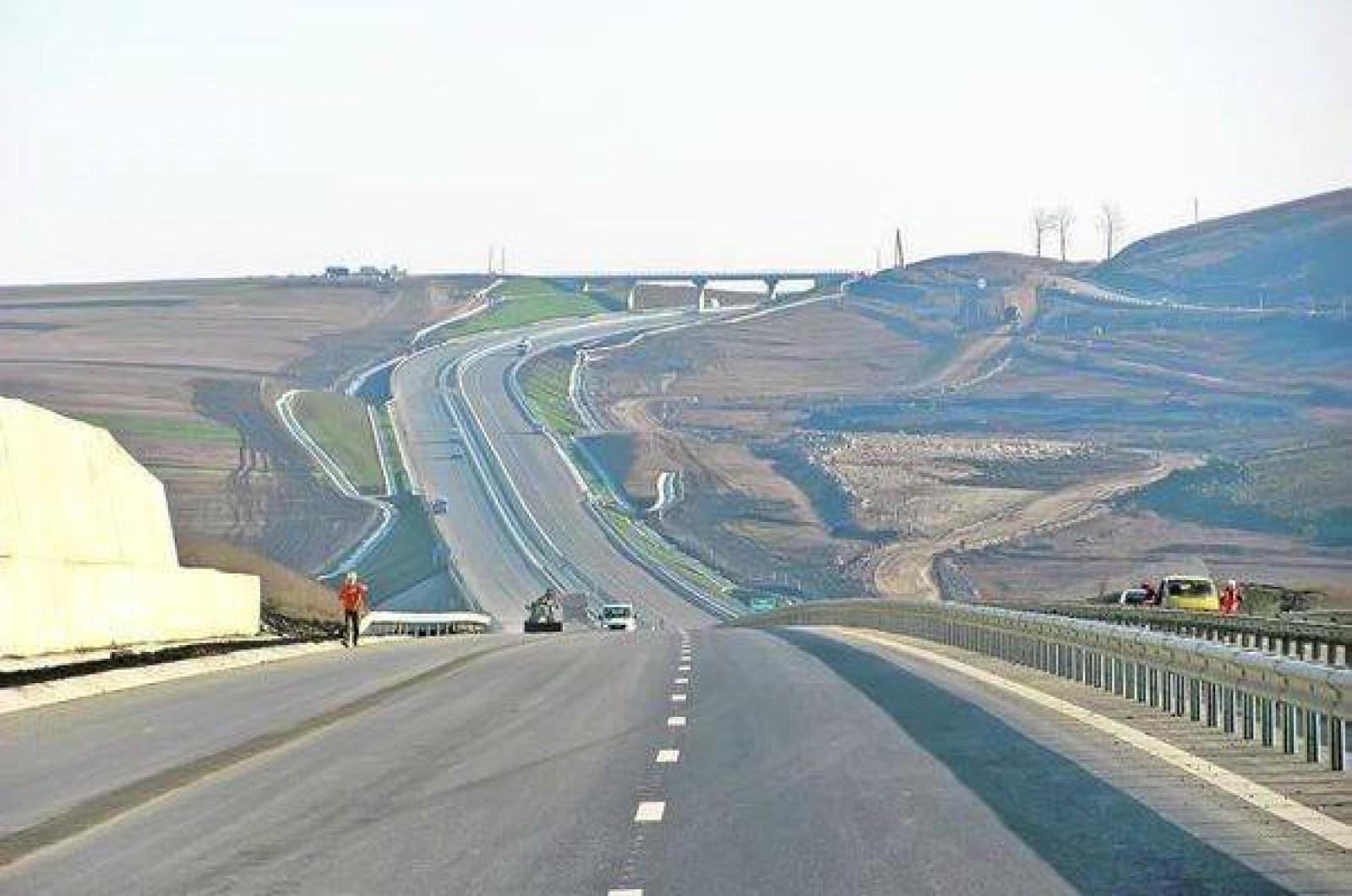 Cea mai lungă autostradă din Europa va trece prin România și Republica Moldova. Cum va arăta traseul!