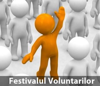 Cei mai buni voluntari din Moldova premiați la Festivalul Voluntarilor