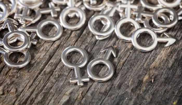 """""""Cel de-al treilea sex"""" a fost recunoscut oficial în Germania"""