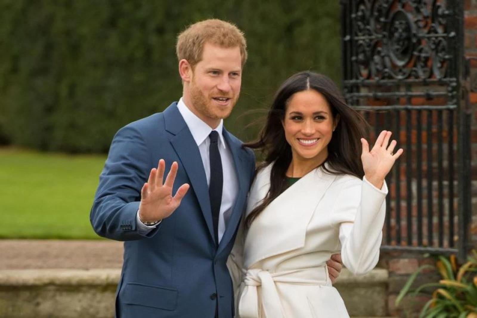 Cel mai bine păstrat secret al nunţii regale
