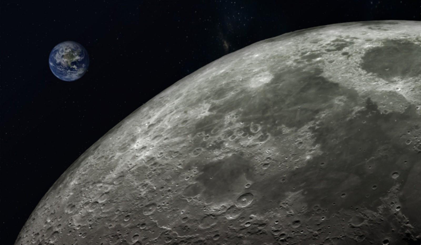 Chinezii au lansat un satelit care va orbita Luna