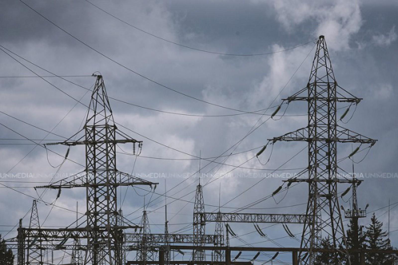 Chișinăul, dar și alte localități din republică, rămâne fără curent electric. Adresele vizate