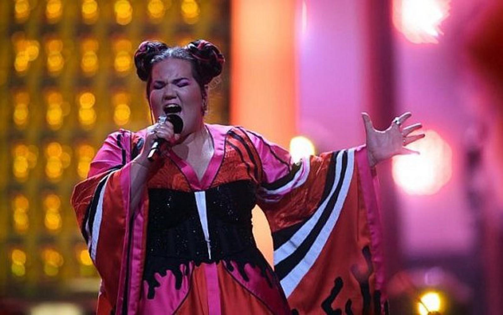 Cine este Netta Barzilai, câștigătoarea Eurovision 2018