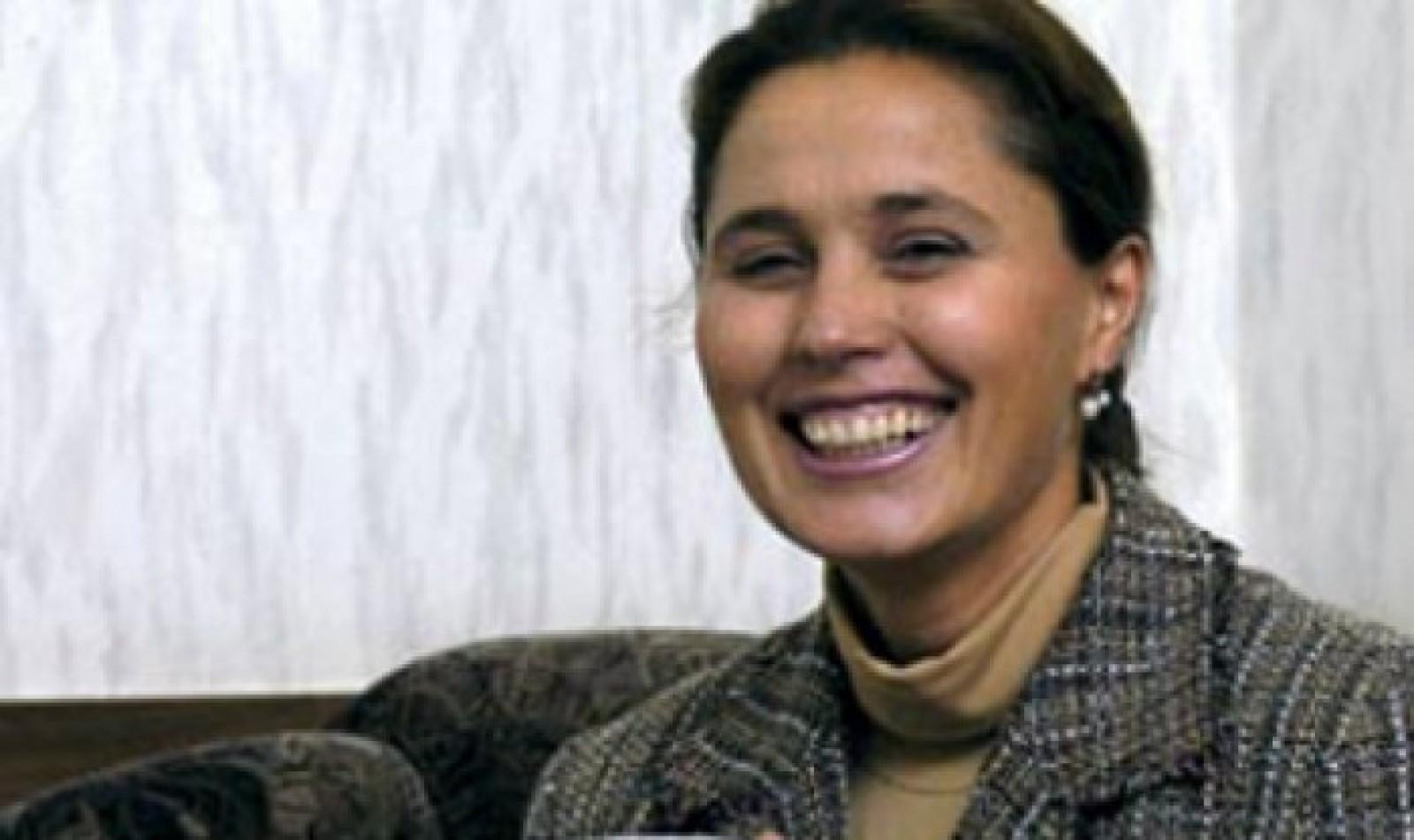 Cine este Victoria Iftodi, cea care îi va lua locul lui Alexandru Tănase la Ministerul Justiției