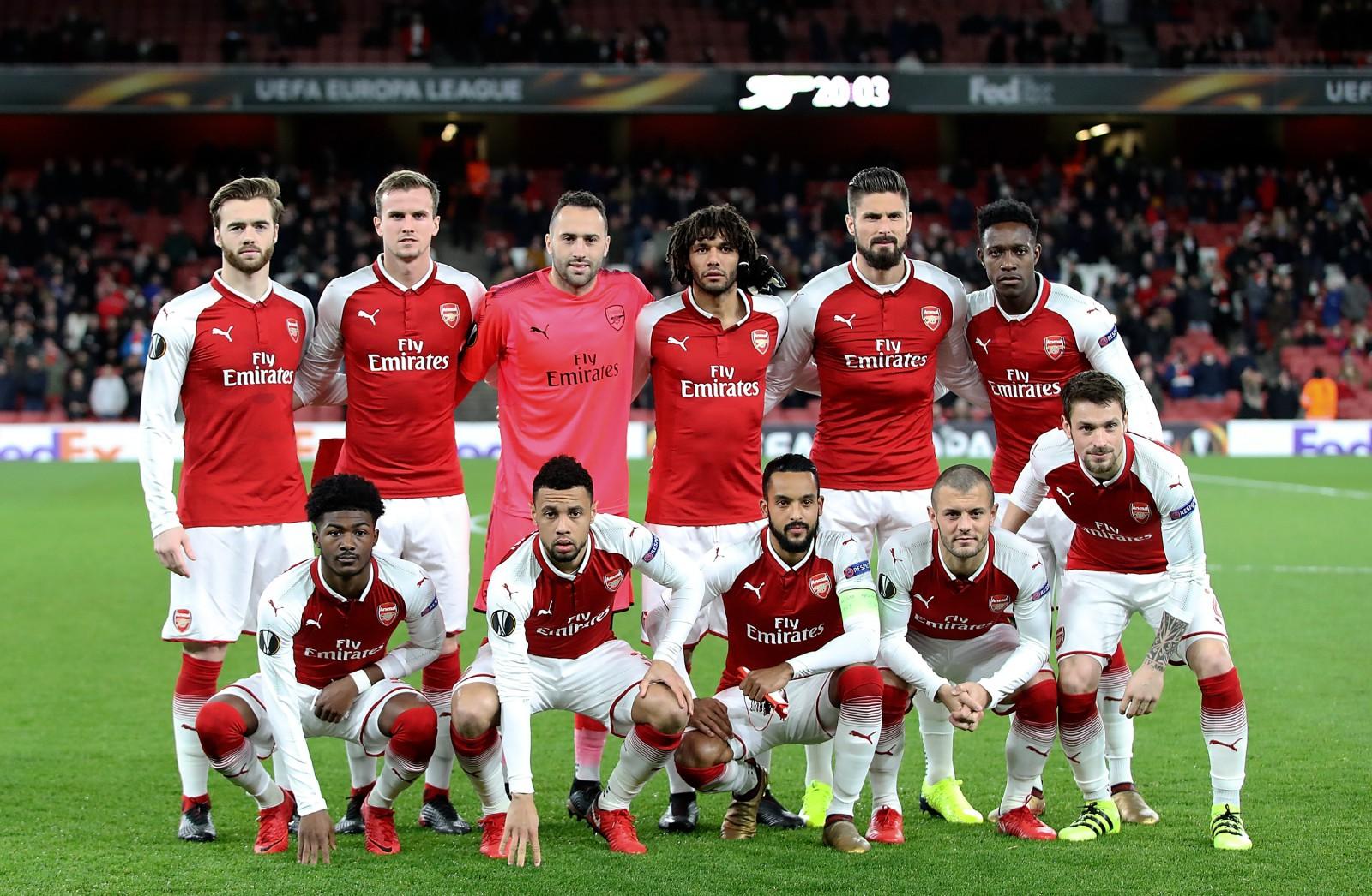 """Clubul de fotbal """"Arsenal"""" își atenționează fanii care vor să meargă la meciul cu ȚSKA, în Moscova, despre """"posibile provocări"""""""