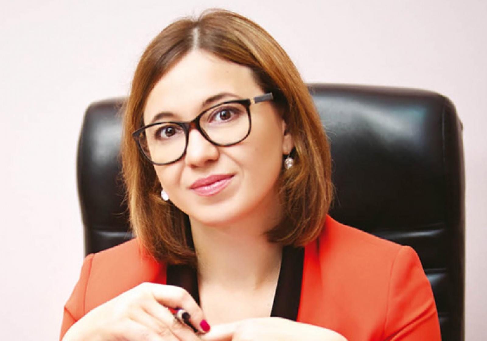 CNA a pornit urmărire penală în cazul directoarei AGEPI, Lilia Bolocan