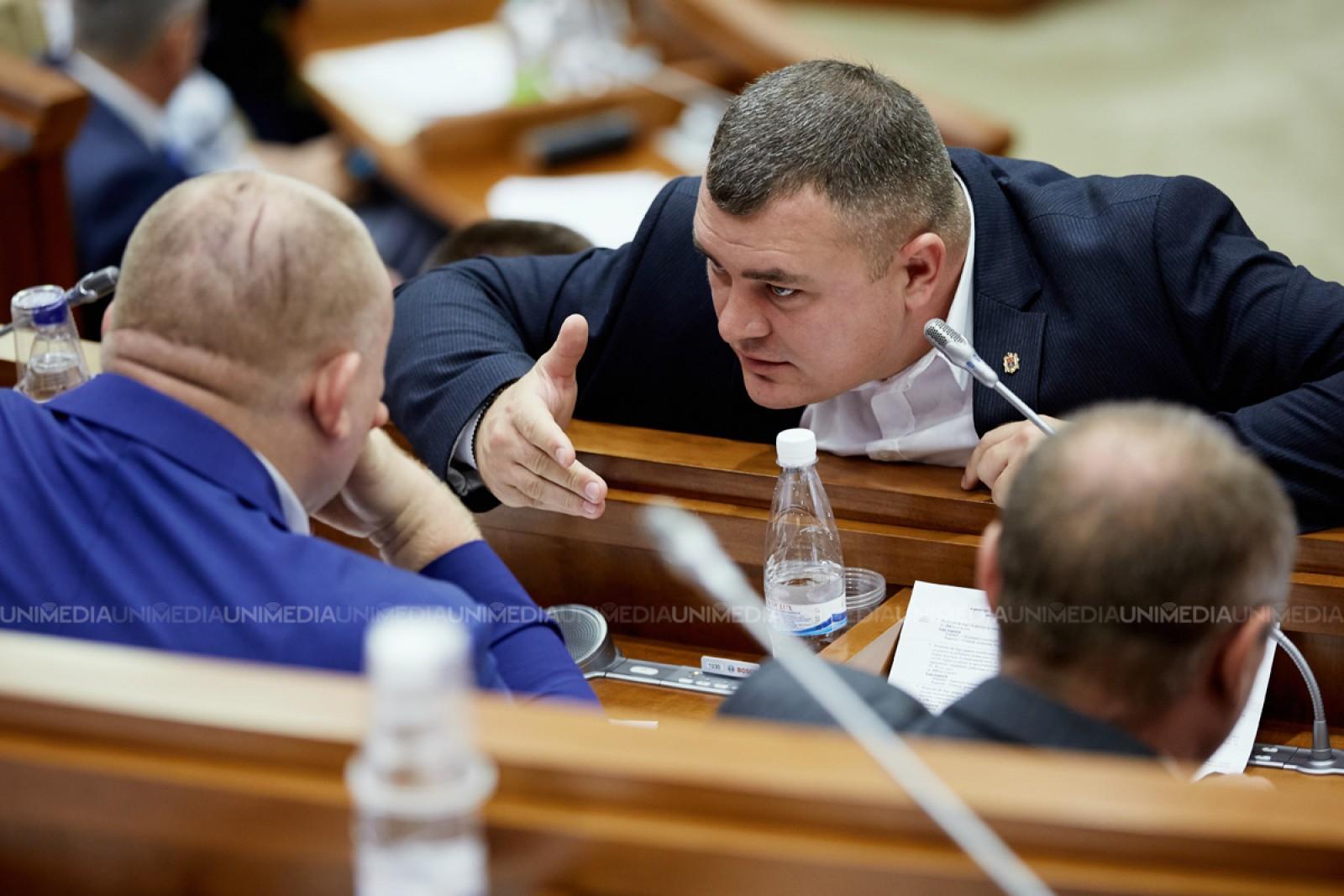 """Comentariul sexist al deputatului socialist Grigore Novac, la adresa unei femei: """"Ai nevoie urgentă de un bărbat"""""""