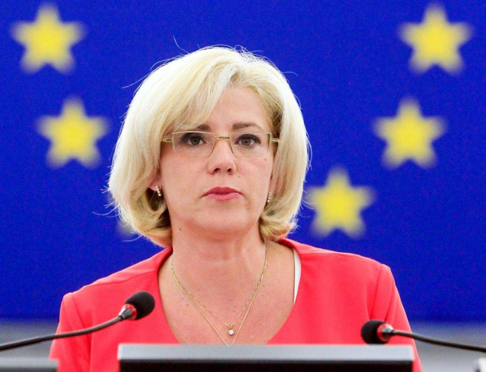 Comisarul european, Corina Crețu, efectuează o vizită în Moldova: Vrea să sprijine dezvoltarea regională și creșterea economică a țării