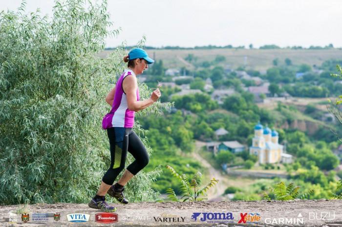 Competiția EcoRun Gustar 2017 va aduna la Orheiul Vechi peste 300 de sportivi din cinci țări