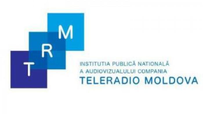 """Se caută director la televiziunea publică a IPNA Compania """"Teleradio-Moldova"""""""