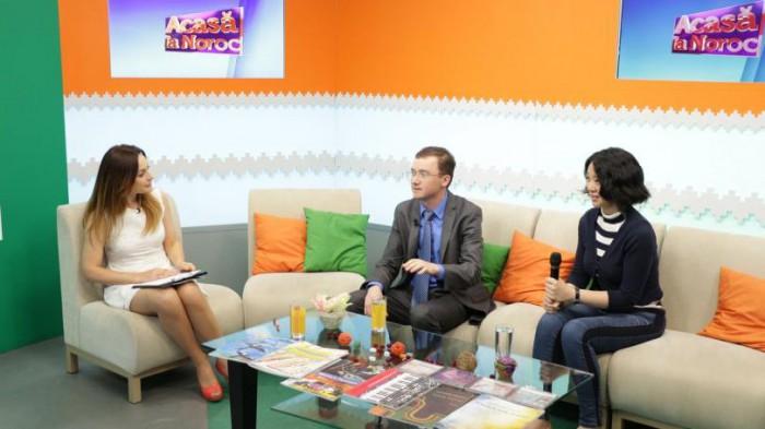 Consilierul directorului IS Calea Ferată din Moldova și-a cumpărat televiziune