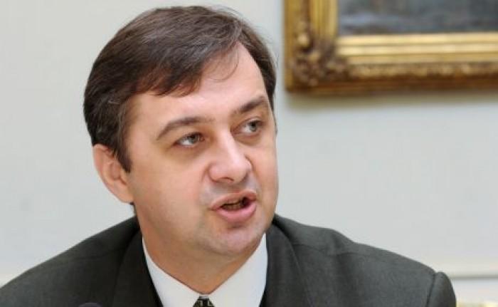 Consilierul lui Băsescu: Leancă era diplomat, părea să aibă viitor