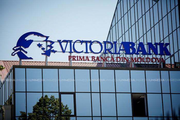 """Consiliul Concurenței analizează operațiunea de concentrare economică ce urmează a se realiza prin preluarea controlului asupra B.C. """"Victoriabank"""" SA"""