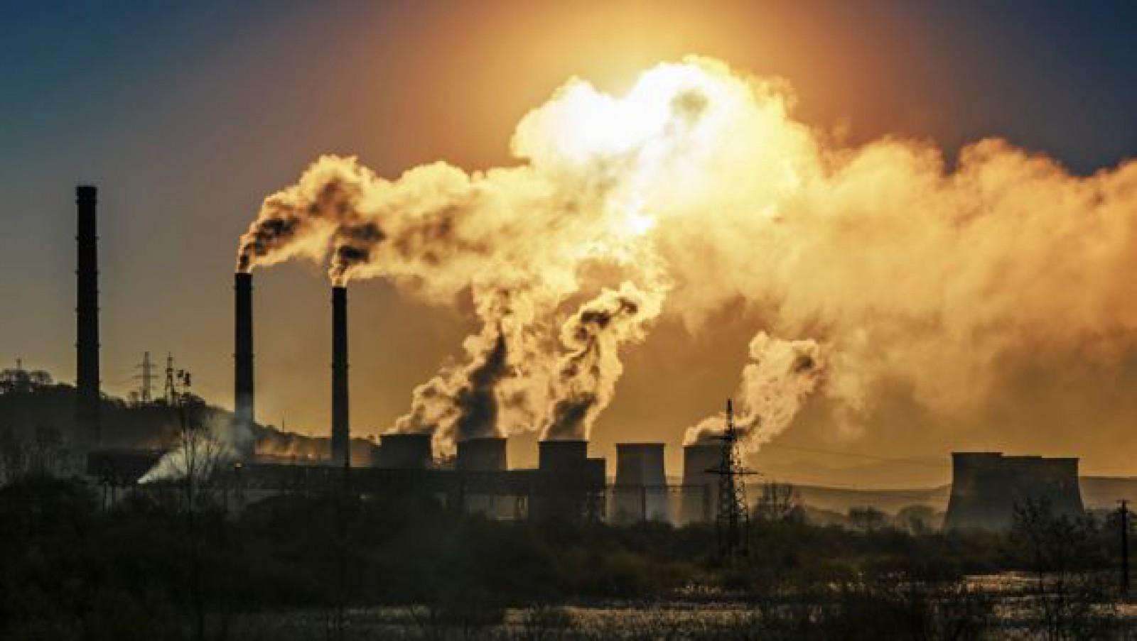Constatare: Schimbările climatice au ajuns, în unele zone, la un punct fără întoarcere