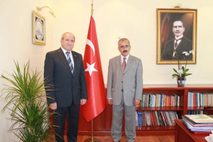 Consului Republicii Moldova la Istanbul, reținut pe aeroport pentru luare de mită