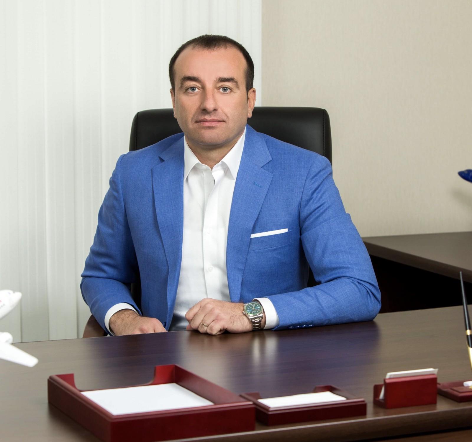 Cooperare de succes între Avia Invest şi compania aeriană TAROM